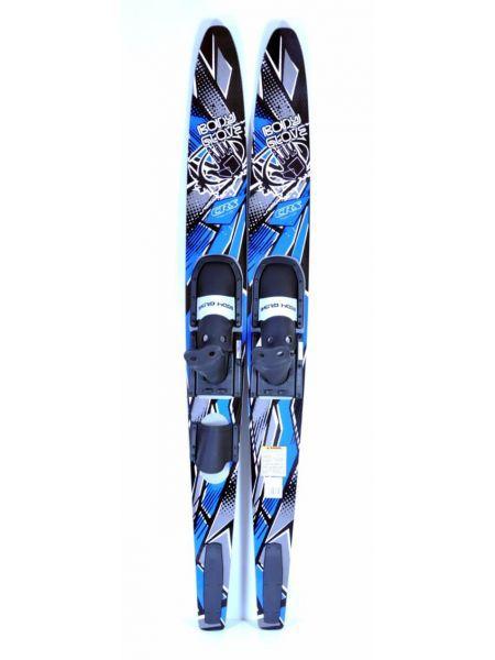 Фото Лыжи SIGNATURE 170см Bodyglove BG511/BG515, США
