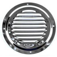 Крышка вентиляции диаметр 127мм Тайвань , 13505
