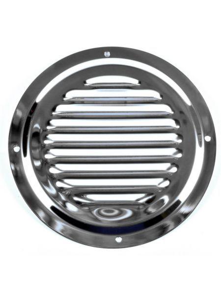 Фото Крышка вентиляции диаметр 127мм Тайвань , 13505