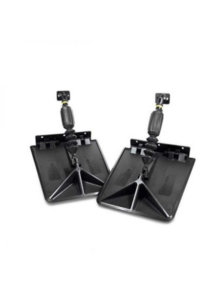 "Фото Транцевые плиты SX10512-70 Smart TabsKit 10.5""x12"", Канада"