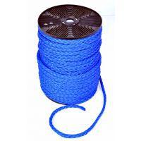 Верёвка нетонущая, 12мм, 100м, синяя