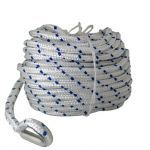 Веревки и цепи для якорей