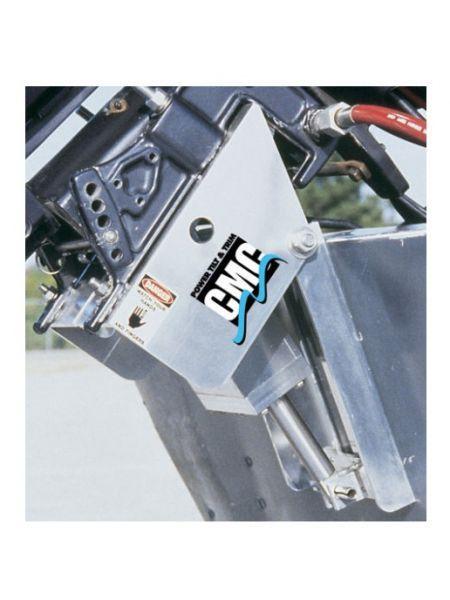 Фото Электрогидравлический подъемник PT-35 CMC для моторов до 40л.с