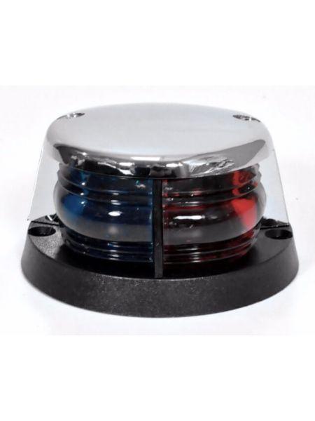 Фото Навигационный огонь LED красный-зеленый 00154-LD
