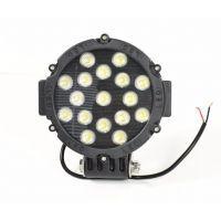 LED фара рассеянная, LED851