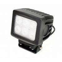 LED фара рассеянная, LED8602