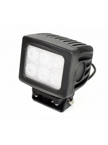 Фото LED фара рассеянная, LED8602