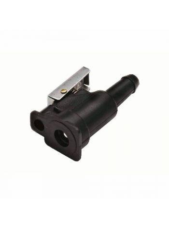 Фото Коннектор для топливного шланга Yamaha, Parsun, C14536-1