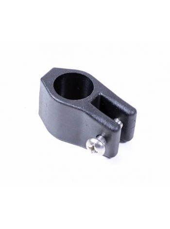 Фото Боковой крепеж трубы тента, пластик, 20мм C0005-B
