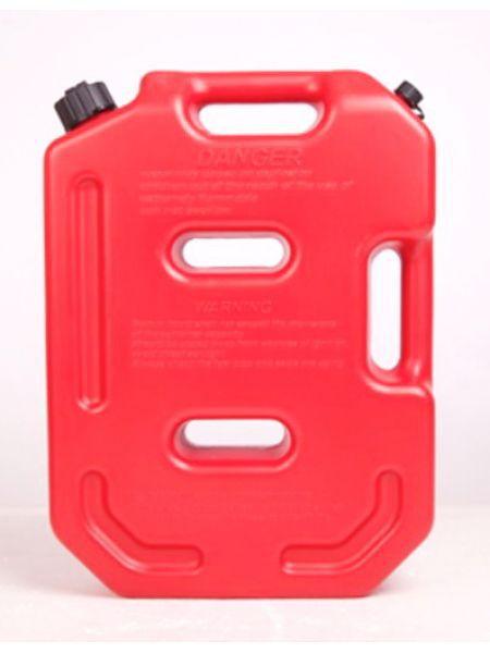 Фото Бак дополнительный 5 литров, пластик