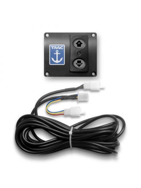 Фото TRAC проводной переключатель для лебедки