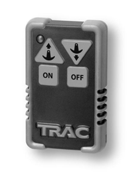Фото TRAC беспроводной переключатель для лебедки