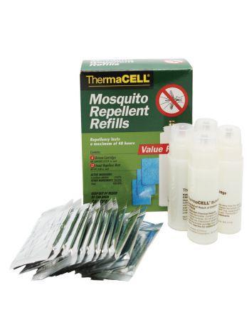 Фото Thermacell запаска 4 баллона, 12 таблеток, MR 400-12