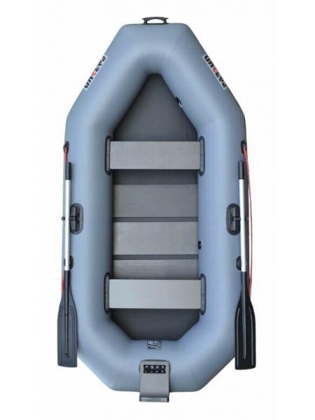 Фото Надувная лодка Parsun 260T серая