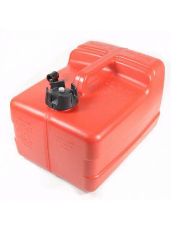 Фото Бак топливный без датчика топлива, 12 л.C14541