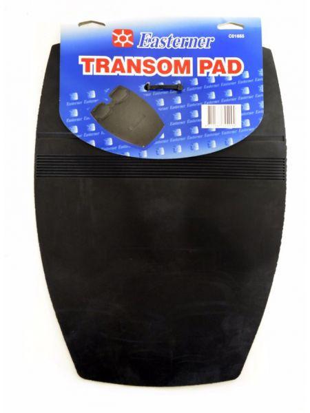 Фото Резиновая пластина для транца C01655
