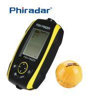 Эхолот Phiradar FF268W беспроводной