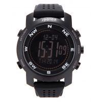 Часы Spovan BRAVO II B черный экран