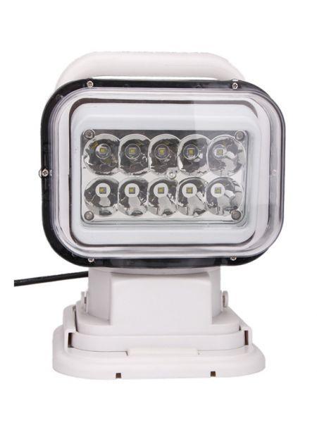 Фото Прожектор LED523 точечный белый 3200lm 50W