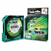 Шнур Power Pro 0.12 китай, черный
