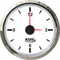 Часы Wema (Kus) белый Китай K-Y09100