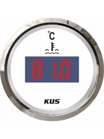 Фото Датчик температуры цифровой Wema (Kus) белый Китай KY24100