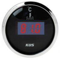 Датчик температуры цифровой Wema (Kus) черный Китай KY24000