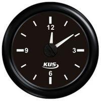 Часы Wema (Kus) черные Китай K-Y09000