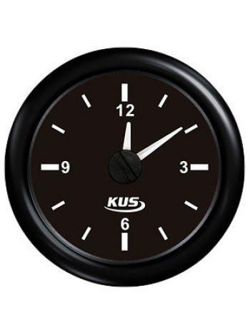 Фото Часы Wema (Kus) черные Китай K-Y09000