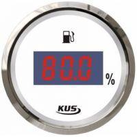Датчик уровня топлива, цифровой,белый Wema (Kus) Китай KY10113