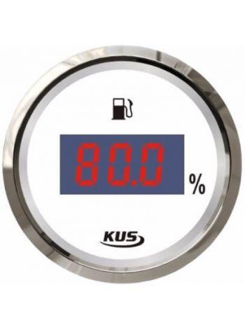 Фото Датчик уровня топлива, цифровой,белый Wema (Kus) Китай KY10113