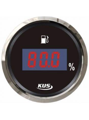 Фото Датчик уровня топлива, цифровой, черный Wema (Kus) Китай KY10012