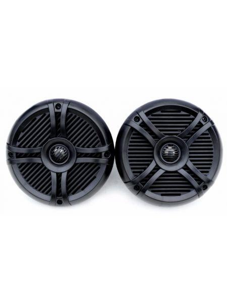 Фото Пара акустических динамиков 120Вт DBS6013B черные