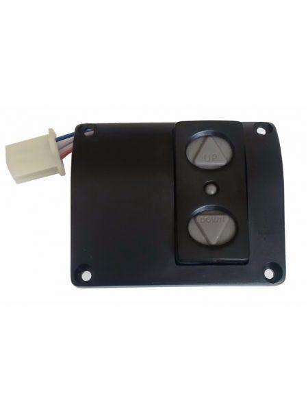 Фото TRAC проводной переключатель лебедки NS005-1
