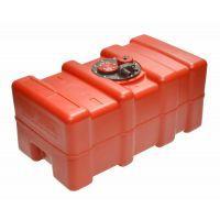 Топливный бак из полиэтилена Eltex 55 литров 35х65хH33см
