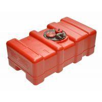 Топливный бак из полиэтилена Eltex 43 литра 35х65хH26см