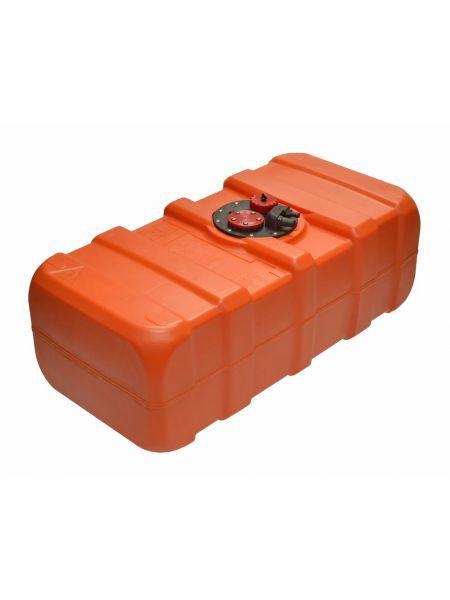 Топливный бак из полиэтилена Eltex 33 литра 35х50хH26см