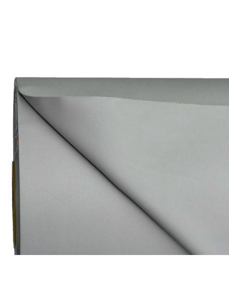 Ткань ПВХ для надувных лодок 50х2,18м темно-серая 800гр