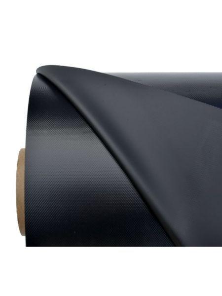 Ткань ПВХ для надувных лодок 50х2,18м черная 800гр