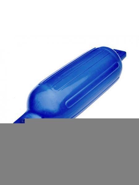 Кранец ребристый 27 дюймов (22х69см) Китай синий