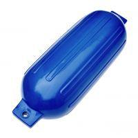Кранец ребристый 30 дюймов (25х76см) Китай синий