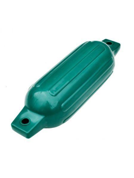 Кранец зеленый ребристый 4.5''*16'