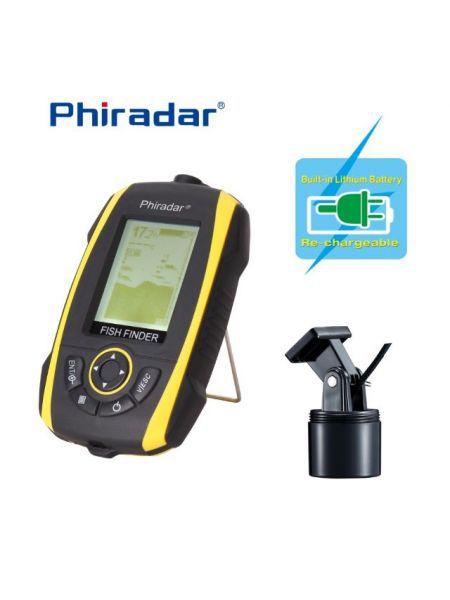 Эхолот Phiradar FF268A