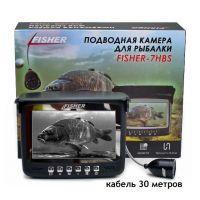 Подводная камера Fisher CR110-7HBS кабель 30м
