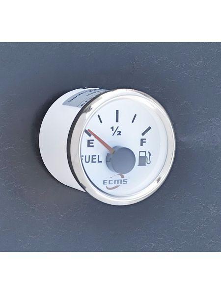 Датчик уровня топлива ECMS (белый)