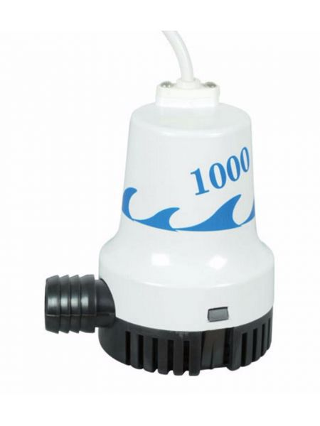 Помпа 1000GPH 12V WW-05806