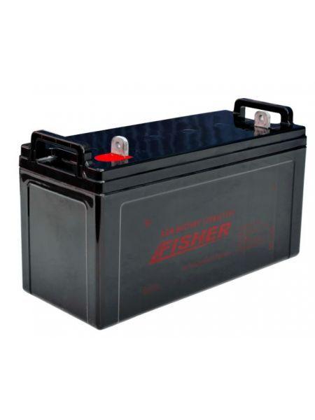 AGM аккумулятор 100Ah Fisher 12B