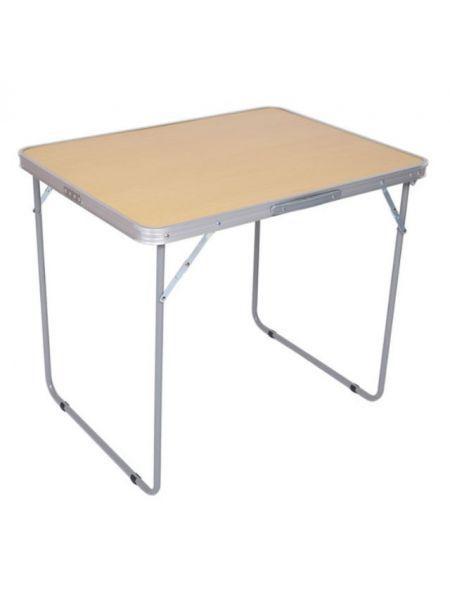 Стол складной PC1886 80х60см цвет дерево