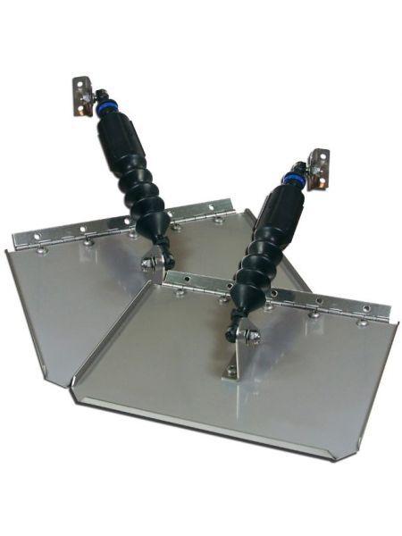 "Транцевые плиты ST1290-60MO Smart Tab Kit 12""x9"" W/60LB Канада"