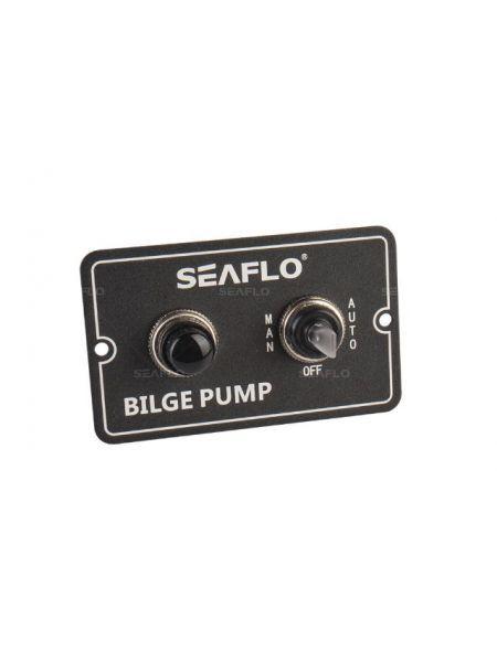 Панель переключения помпы SFSP-015-01 SEAFLO